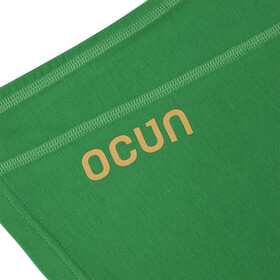 Ocun Bamboo Meadow T-paita Naiset, spring green